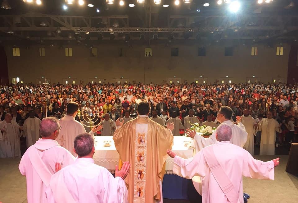 Si è concluso il XXVI Convegno della Comunità Gesù Ama